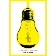 U2 - Innocence + Experience: Live In Paris (2DVD)