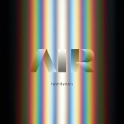 Air - Twentyears (2LP)
