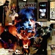 Alice Cooper - The Last Temptation (CD)