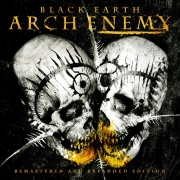 Arch Enemy - Black Earth (2CD)