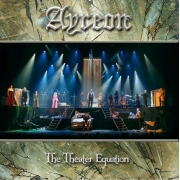 Ayreon - The Theater Equation (2CD+DVD)
