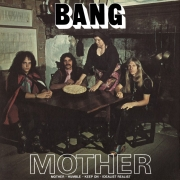 Bang - Mother / Bow To The King (CD)