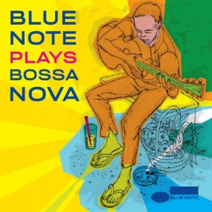 Various - Blue Note Plays Bossa Nova (3CD Boxset)