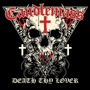 "Candlemass - Death Thy Lover (12"" Vinyl EP)"