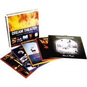 Dream Theater - Original Album Series (5CD)