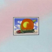 The Allman Brothers Band - Eat A Peach (2LP)