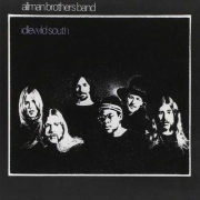 The Allman Brothers Band - Idlewild South (LP)