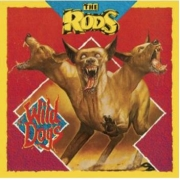 The Rods - Wild Dogs (LP)