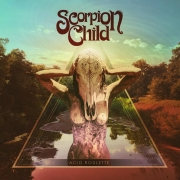 Scorpion Child - Acid Roulette (CD)