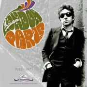 Serge Gainsbourg - Gainsbourg London Paris 1963 - 1971 (2LP)