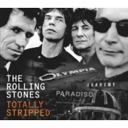 The Rolling Stones - Totally Stripped (CD+DVD)