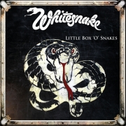 Whitesnake - Little Box 'O' Snakes: The Sunburst Years 1978-1982 (8CD Boxset)