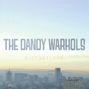 The Dandy Warhols - Distortland (LP)