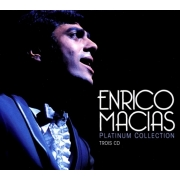 Enrico Macias - Platinum Collection (3CD Boxset)