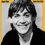 Iggy Pop - Lust For Life (CD)