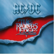 AC/DC - The Razor's Edge (LP)