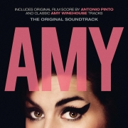 Amy Winehouse - Amy O.S.T. (2LP)