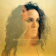 Anoushka Shankar - Land Of Gold (LP)