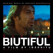 O.S.T. - Biutiful (CD)