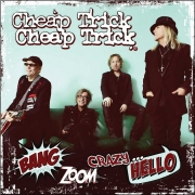 Cheap Trick - Bang Zoom Crazy...Hello (LP)