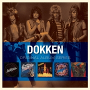 Dokken - Original Album Series (5CD Boxset)