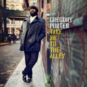 Gregory Porter - Take Me To The Alley (Deluxe CD+DVD)