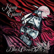 King Giant - Black Ocean Waves (Coloured LP)