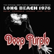 Deep Purple - Long Beach 1976 (2CD)