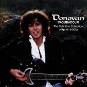 Donovan - Troubadour: The Definitive Collection 1964-1976 (2CD)