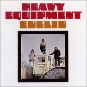 Euclid - Heavy Equipment (LP+CD)