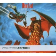 Meat Loaf ‎- Bat Out Of Hell II: Back Into Hell (Collectors 2CD+DVD Edition)