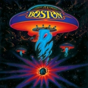 Boston - Boston (LP)