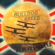 "Bulldog Breed - Made In England (LP+7"")"