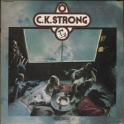 C.K. Strong - C.K. Strong (LP)
