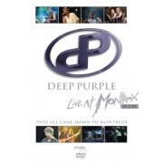 Deep Purple - Live At Montreux 2006 (DVD)