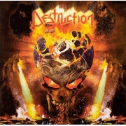 Destruction - Antichrist (CD)