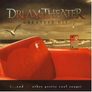Dream Theater - Greatest Hit (... and 21 Other Pretty Cool Songs) (2CD)