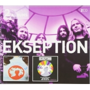 Ekseption - Ekseption 3/Ekseption (2CD)