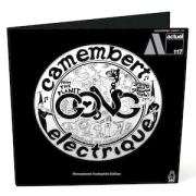 Gong - Camembert Electrique (Digipack CD)
