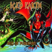 Iced Earth - Days of Purgatory (2CD)