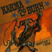 "Karma To Burn - Mountain Czar (12"" Vinyl)"