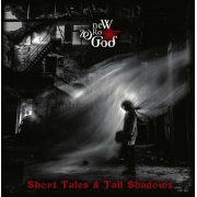 New Zero God - Short Tales & Tall Shadows (CD)