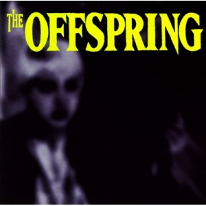 The Offspring - The Offspring (CD)