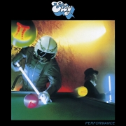 Eloy - Performance (CD)