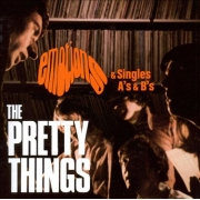 The Pretty Things - Emotions/Singles A's & B's (2CD)
