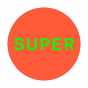 Pet Shop Boys - Super (LP)
