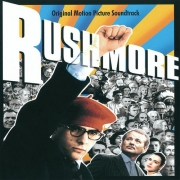 Various - Rushmore O.S.T. (LP)