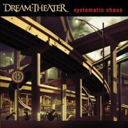 Dream Theater - Systematic Chaos (CD)