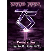 Twisted Sister - Double Live: Northstage '82 & Ny Steel '01 (2DVD)