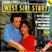 Leonard Bernstein - West Side Story: Highlights (LP)